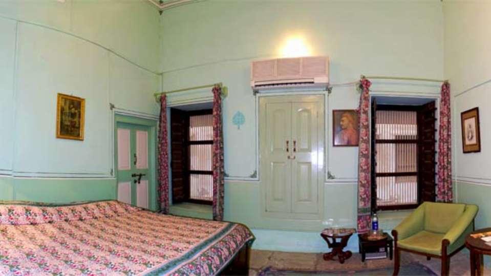 The Piramal Haveli, Shekhavati, Rajasthan Hotel 1