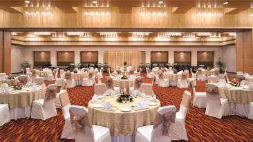 Banquets at Hometel Chandigarh, banquet halls in chandigarh   2