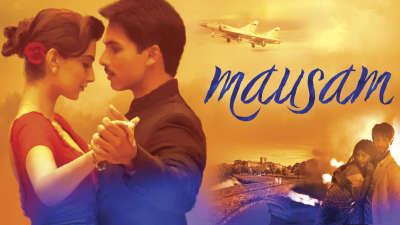 mausam-movie shot at neemrana hotels