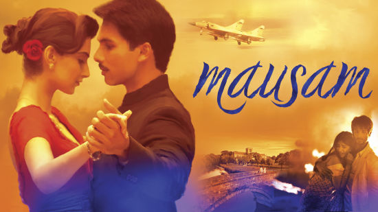 mausam-movie shot at neemrana hotels