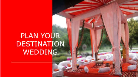 Leisure Hotels  Wedding Banner1