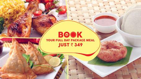 Wonderla Amusement Parks & Resort  Book-your-food