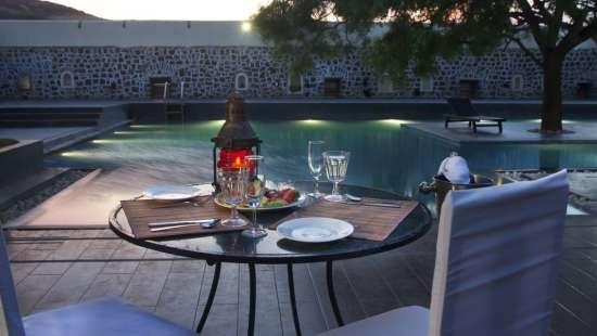Kund Pool Side Fort Jadhavgadh Heritage Resort Hotel Pune