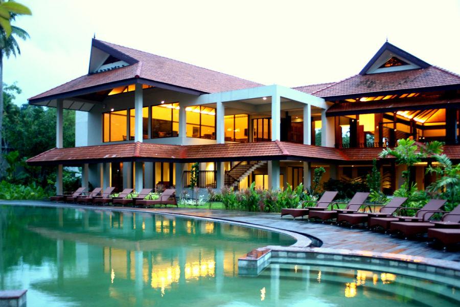alt-text Niraamaya Retreats Backwaters and Beyond, Resort in Kumarakom 30