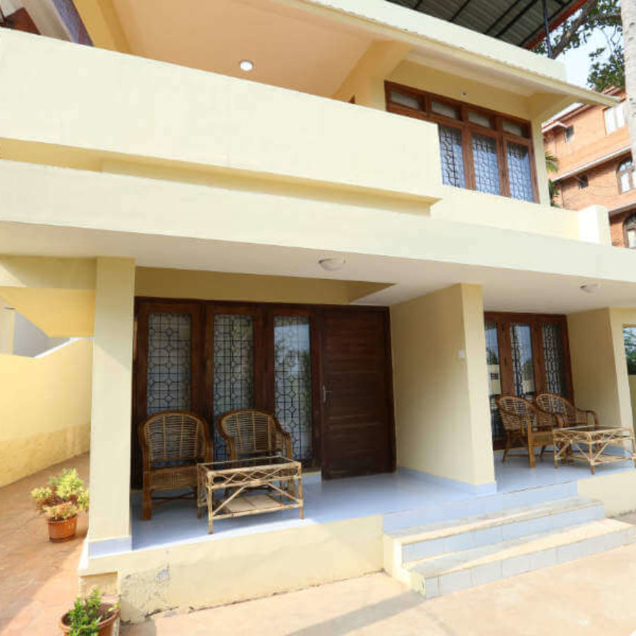 alt-text Hotels near Kovalam beach, Budget villas near Kovalam beach, best budget rooms in Kovalam 29