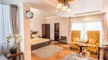 Executive Suite Rockland  Hotel Chittaranjan Park Hotel New Delhi Greater Kailash Hotel 3