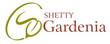Shetty Gardenia Hotel, Bangalore Bangalore S G LOGO