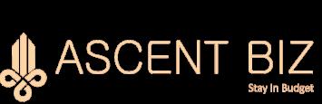 Hotel Ascent Biz, Noida Noida ascent biz logo2