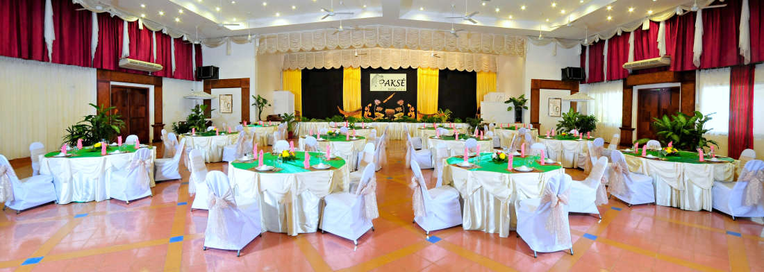 Pakse Hotel & Restaurant, Champasak Pakse Le Grand Hall Pakse Pakse Hotel Restaurant Champasak 2