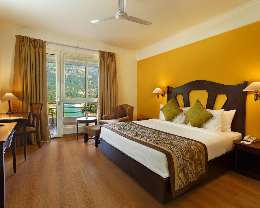 alt-text Two bed room Premium Apartment Ganges View cv6ona