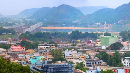 Explore Vijayawada Hotel Southern Grand Places To Visit in Vijayawada
