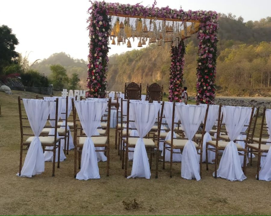 alt-text  destination marriage and wedding halls in Corbett National Park   56787