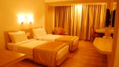 VITS Bhubaneswar Hotel Bhubaneswar Executive Room 1 at VITS Hotel Bhubaneswar