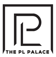 The PL Palace Hotel, Agra Agra PL Palace, Corporate Logo, Hotel in Agra
