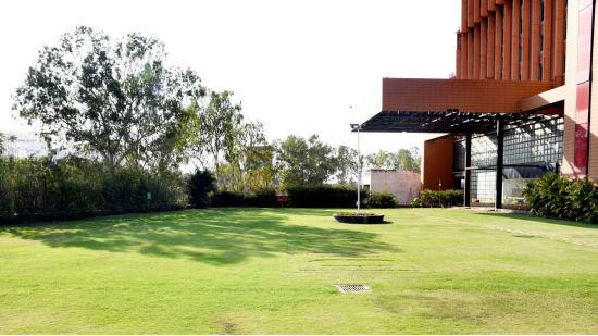 Convetion lawn Orchid Hotel Pune cncguw
