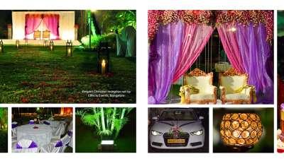Top 4 Destination Wedding Venues In Karnataka Evoma Bangalore