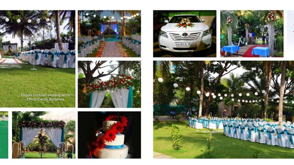 8 Must Have Things In Your Bangalore Wedding Venue