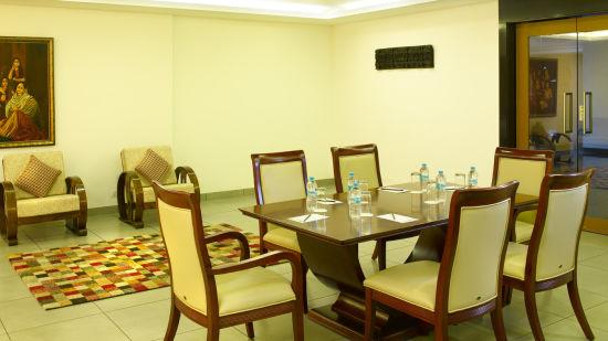 Gulmohar Banquet Hall at Wonderla Resort Bengaluru