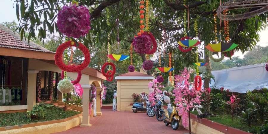 alt-text Weddings in Khandala Zara s Resort Khandala 64