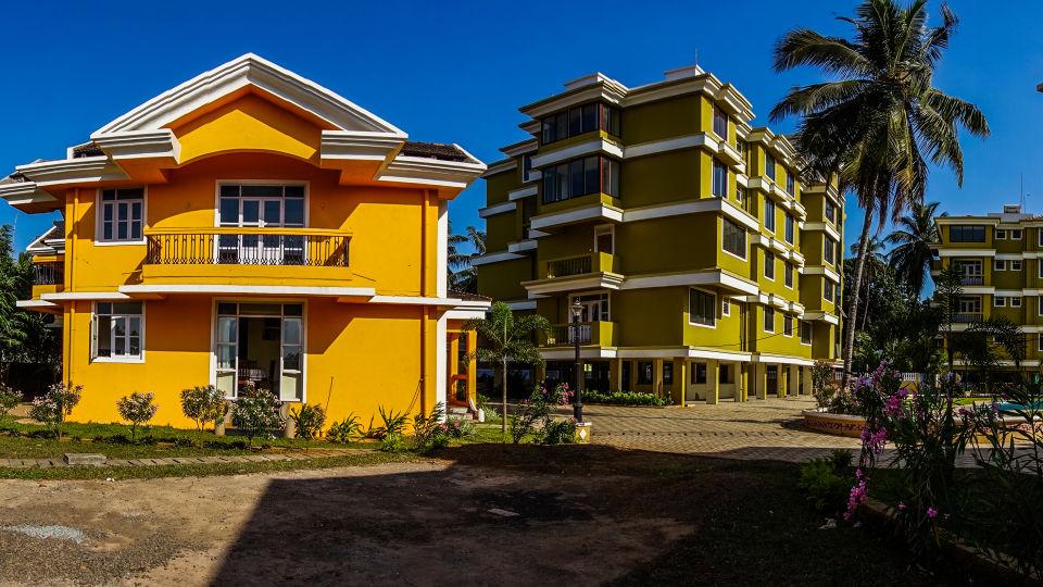 Casa Cottage Hotel, Bangalore Bangalore Benaulim - Goa - Pool - Beach - holiday - 2