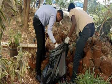 Environmental Activity Orchid Hotels Pune Hotel