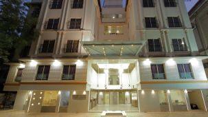 Hotel Summit, Ahmedabad Ahmedabad  T8 1687