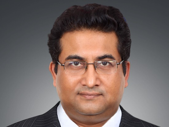 Swarup Datta- Sarovar management profile