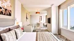 Junior Suite at Radisson Blu - Bengaluru Outer Ring Road 2