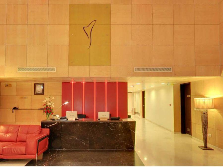 alt-text Iris Hotel, MG Road, Bangalore Bangalore Lobby
