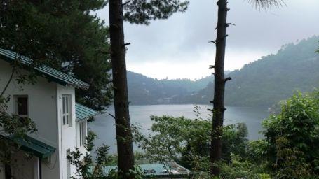 The Bungalows Lake Side Naukuchiatal, Lake View