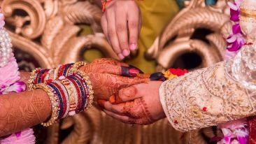 Wedding Ceremony & Reception at Le ROI 2