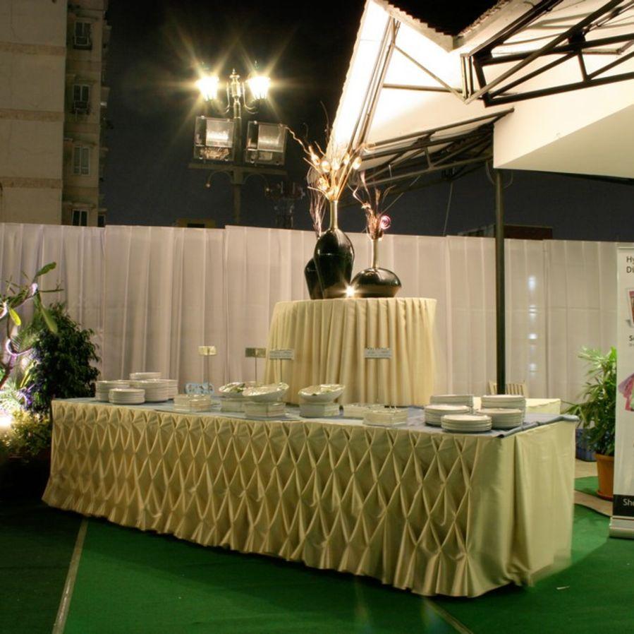 alt-text Taj Tri Star Hotel Moonlight Wedding Venue 07