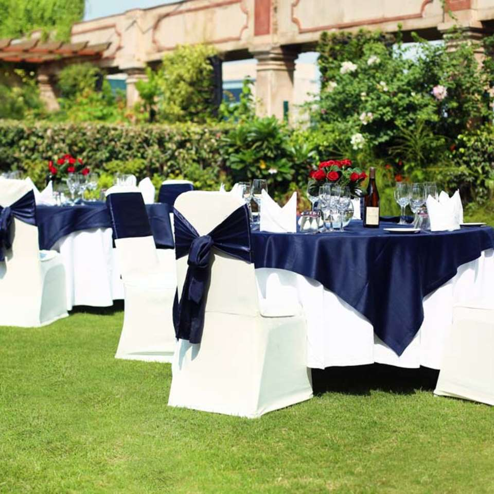 Palmyra Restaurant, The Bristol Hotel Gurgaon, Restaurant In Gurgaon 3728