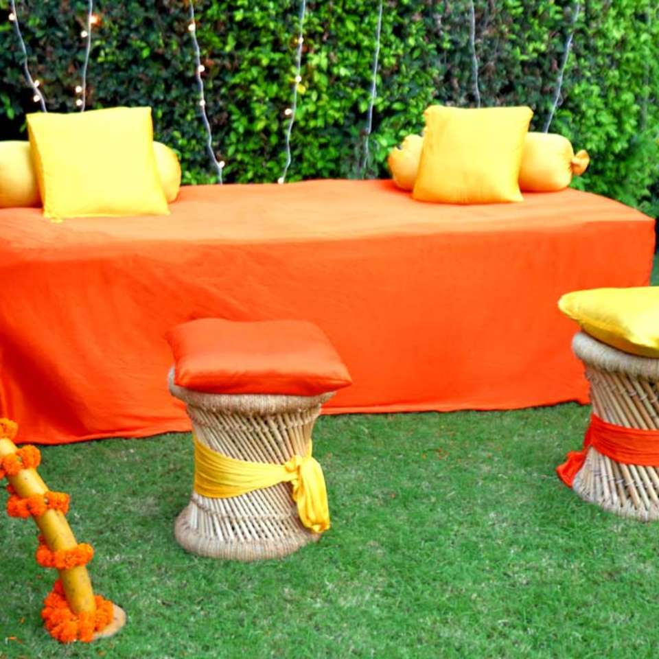 Pool Side, The Bristol Hotel Gurgaon, Banquet Hall In Gurgaon 5087
