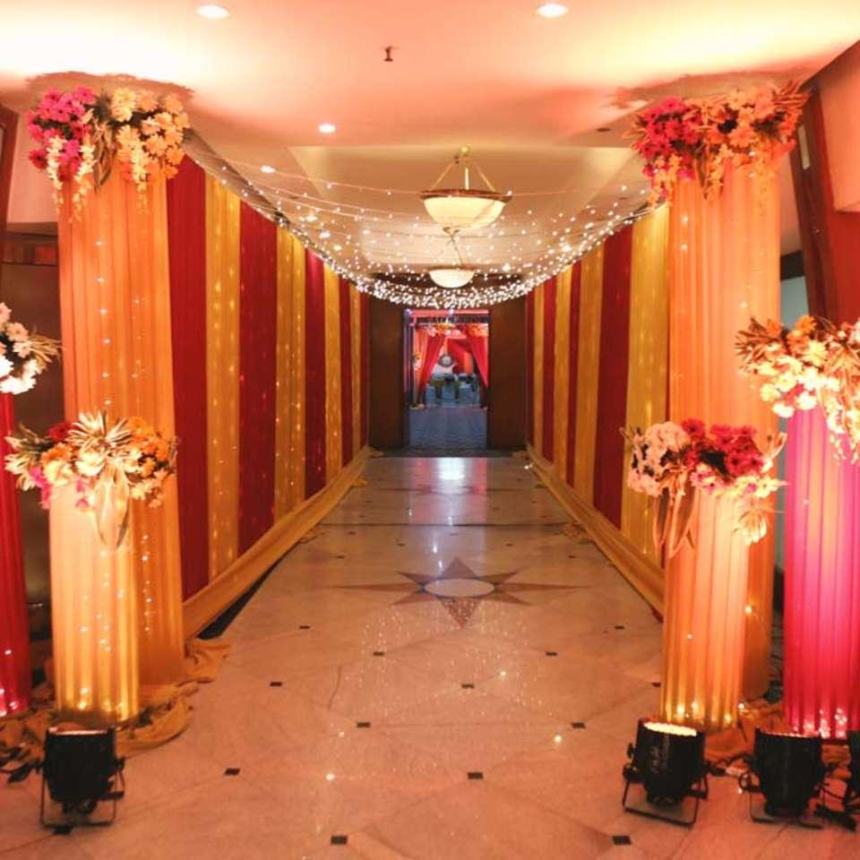 The Ballroom, The Bristol Hotel, Gurgaon, Banquet Hall Near MG Road 6520
