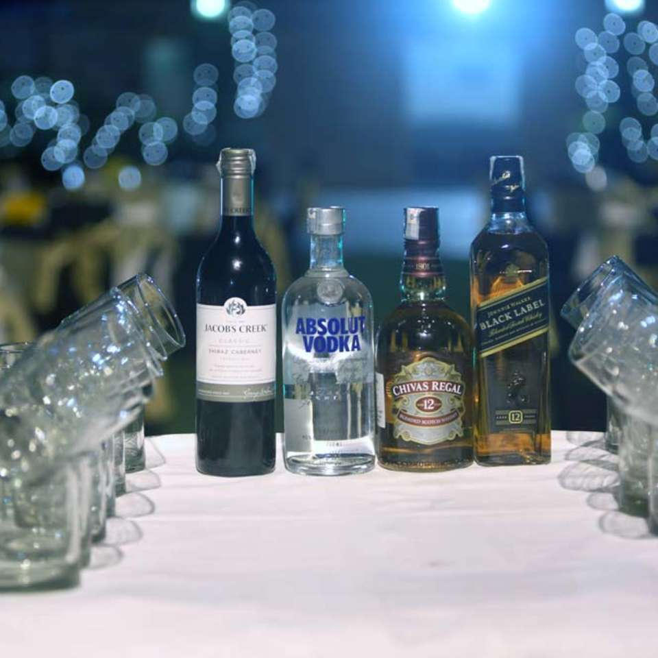 The Regent Park, The Bristol Hotel Gurgaon,Party Hall In Gurgaon 5469