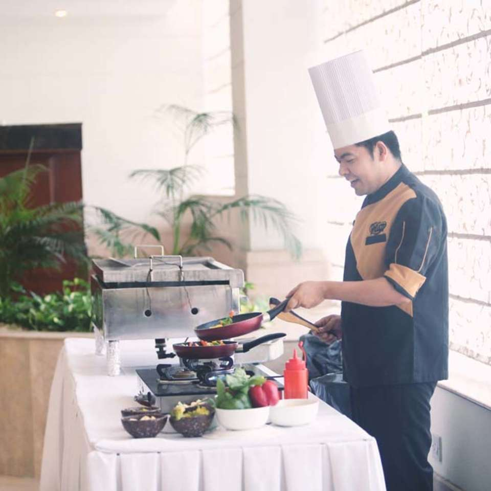 Victoria Banquet Hall , The Bristol Hotel Gurgaon, Banquet Hall near Cyber City 6235