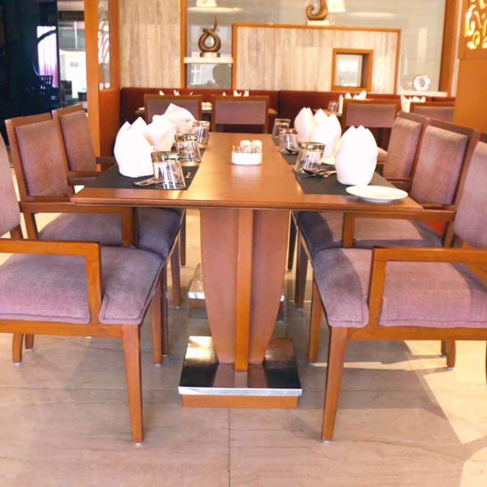 Zaffran Restaurant , The Bristol Hotel, Gurgaon, Dining In Gurgaon 2226