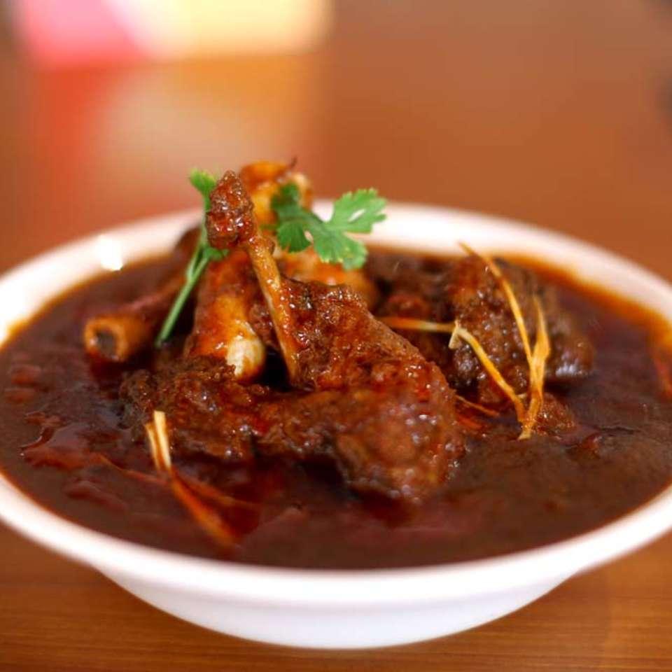 Zaffran Restaurant , The Bristol Hotel, Gurgaon, Dining In Gurgaon 3283