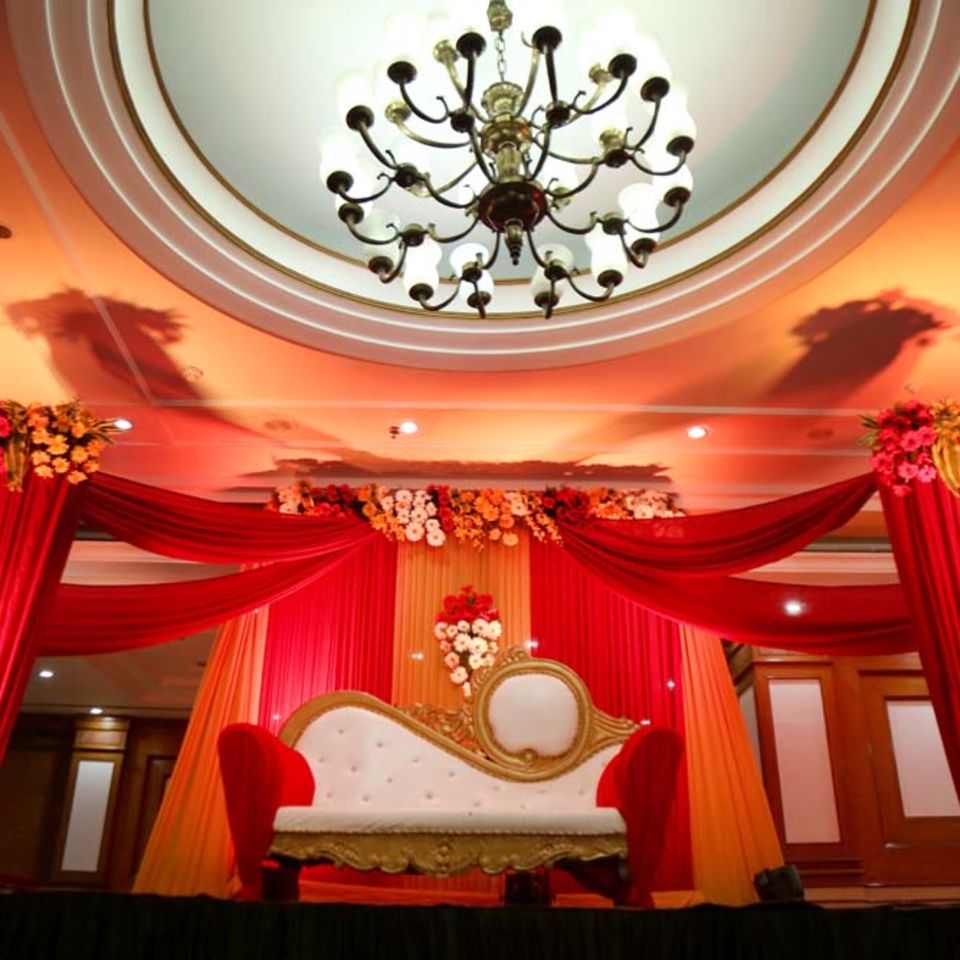 The Ballroom, The Bristol Hotel, Gurgaon, Banquet Hall Near MG Road 6566
