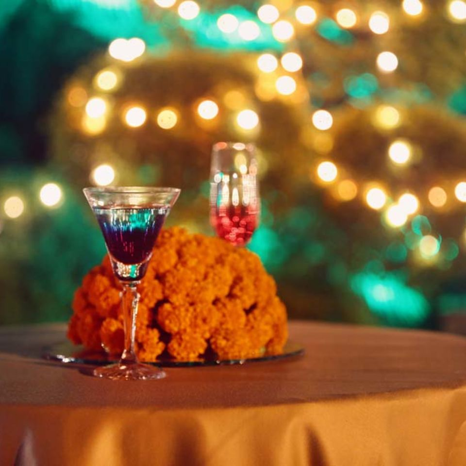 The Regent Park, The Bristol Hotel Gurgaon,Party Hall In Gurgaon 5424