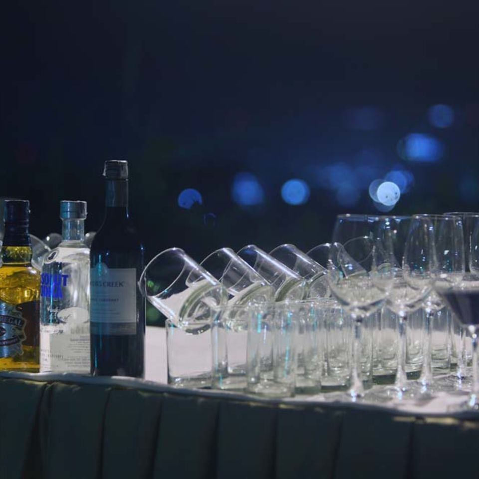 The Regent Park, The Bristol Hotel Gurgaon,Party Hall In Gurgaon 5459