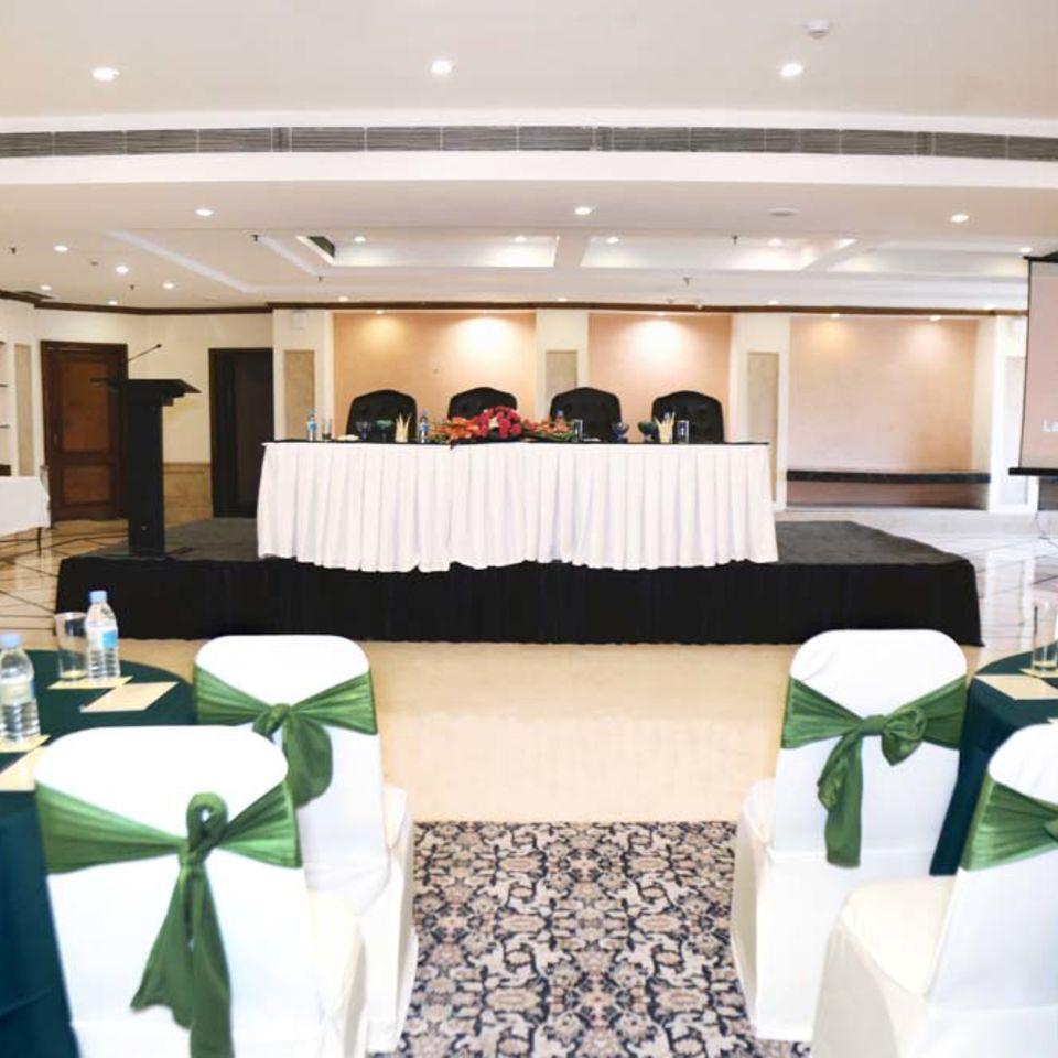 Victoria Banquet Hall , The Bristol Hotel Gurgaon, Banquet Hall near Cyber City  6191