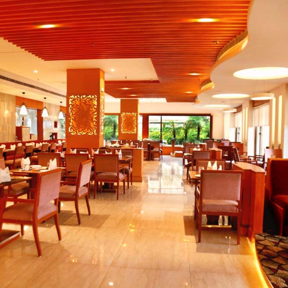 Zaffran Restaurant , The Bristol Hotel, Gurgaon, Dining In Gurgaon 2211