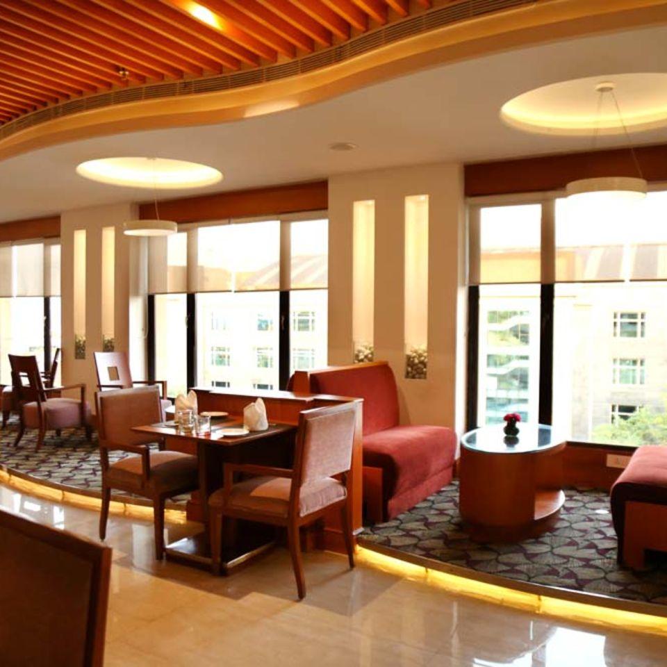 Zaffran Restaurant , The Bristol Hotel, Gurgaon, Dining In Gurgaon 2232