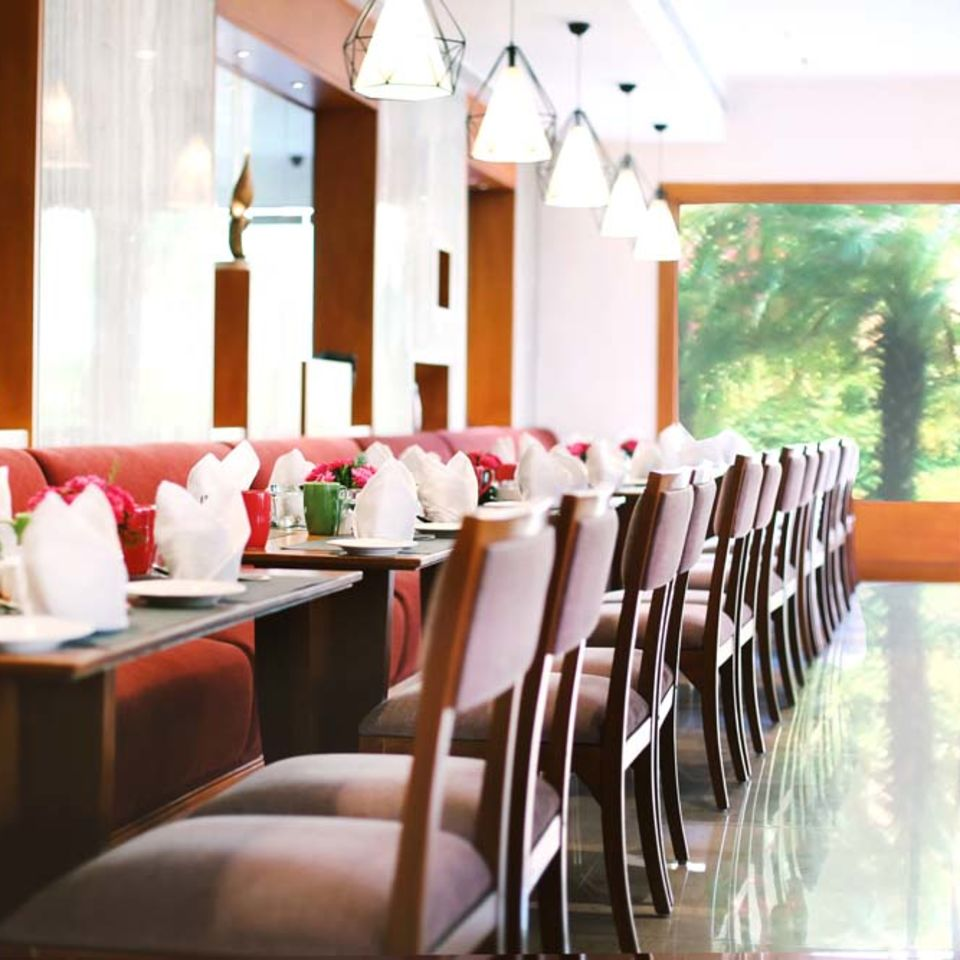 Zaffran Restaurant , The Bristol Hotel, Gurgaon, Dining In Gurgaon 2461
