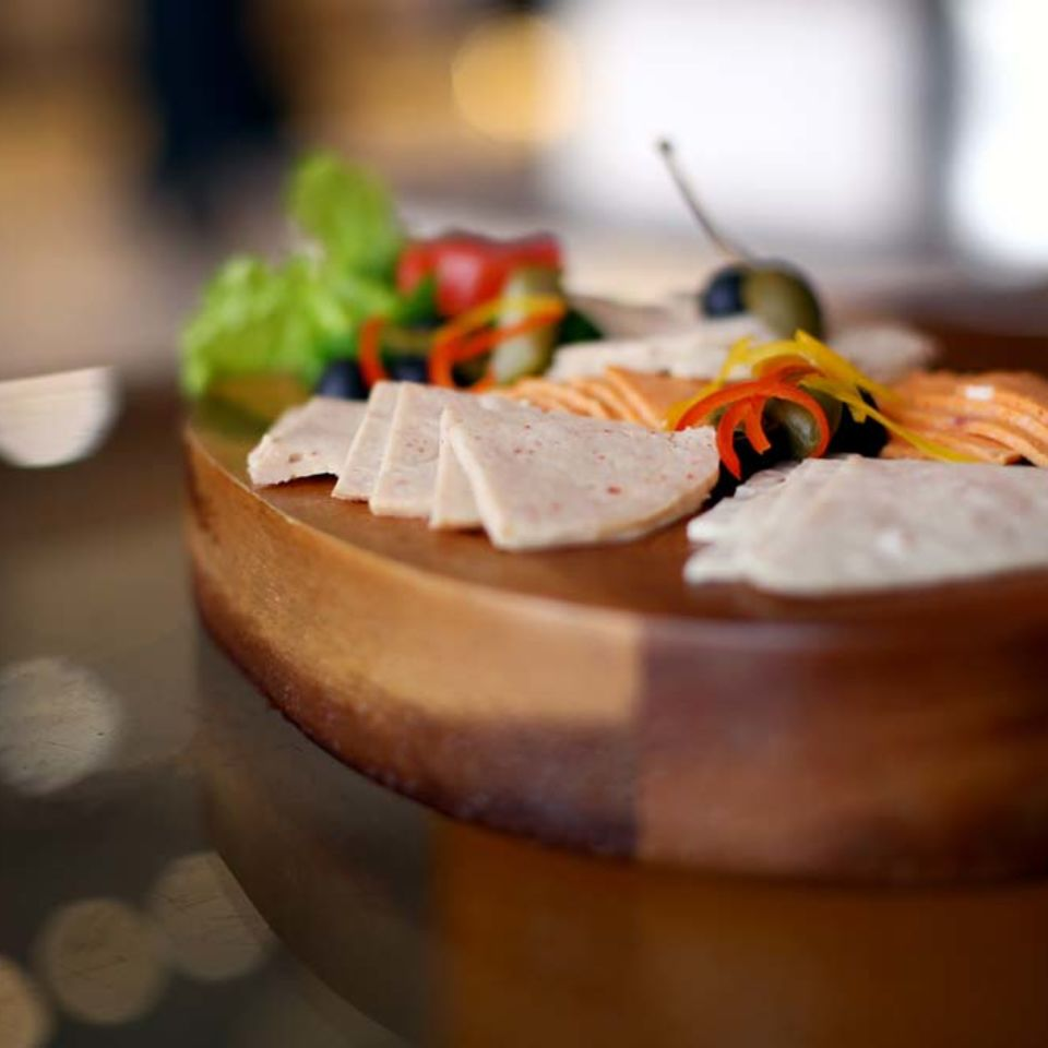 Zaffran Restaurant , The Bristol Hotel, Gurgaon, Dining In Gurgaon 3048