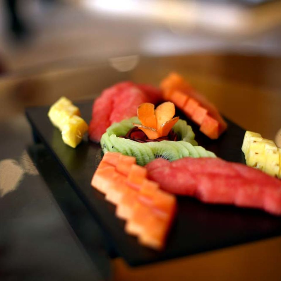 Zaffran Restaurant , The Bristol Hotel, Gurgaon, Dining In Gurgaon 3052