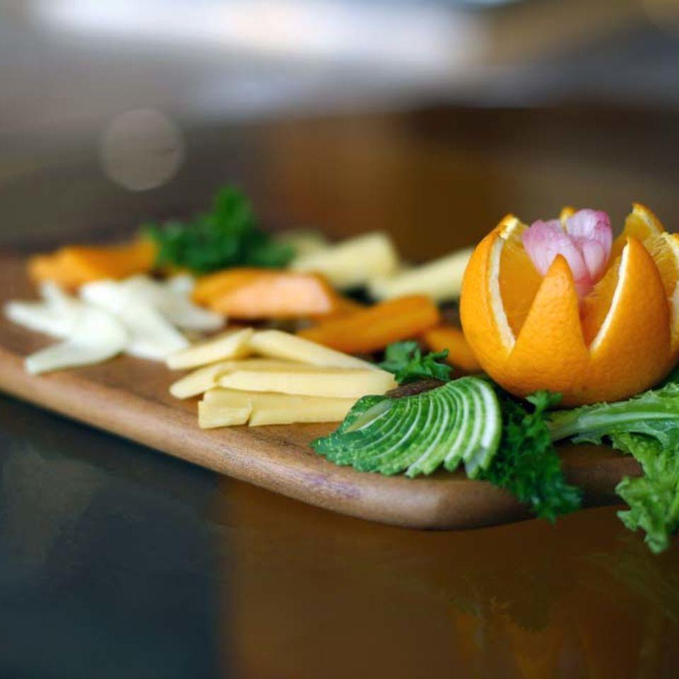 Zaffran Restaurant , The Bristol Hotel, Gurgaon, Dining In Gurgaon 3054