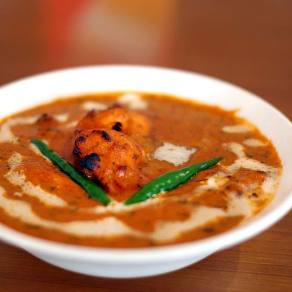 Zaffran Restaurant , The Bristol Hotel, Gurgaon, Dining In Gurgaon 3295